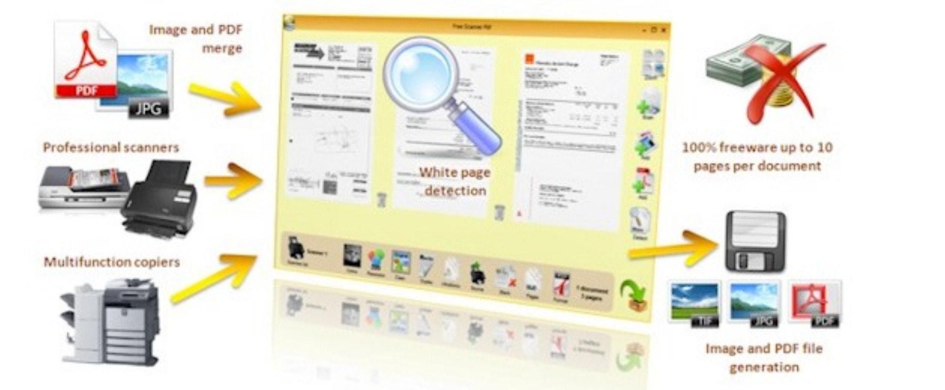 documalis free scanner windows 7